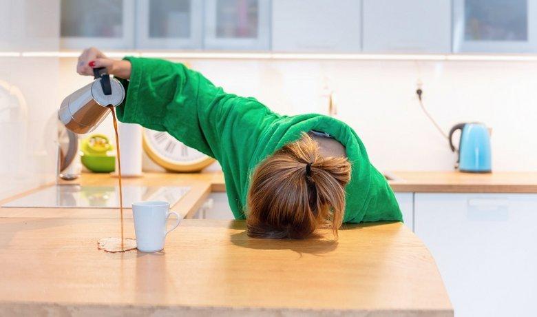 Macht müde antibiotika Immer müde?
